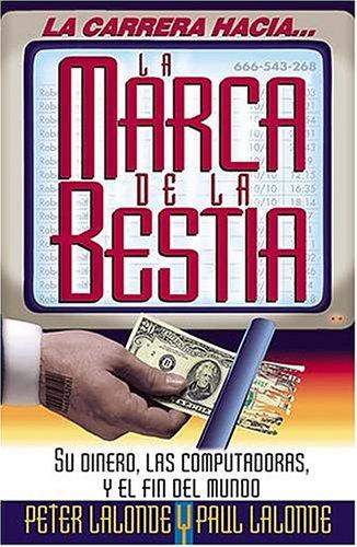 9780881135008: La Marca De La Bestia