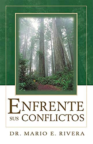 9780881135015: Enfrente Sus Conflictos = Facing Unresolved Conflicts