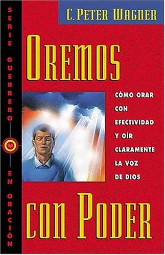 9780881135053: Oremos Con Poder (Spanish Edition)