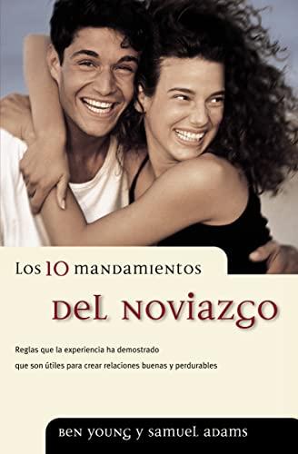9780881135503: Los 10 mandamientos del noviazgo (Spanish Edition)