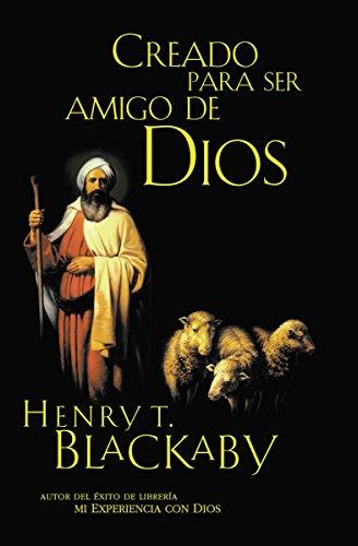 9780881135657: Creado Para Ser Amigo De Dios