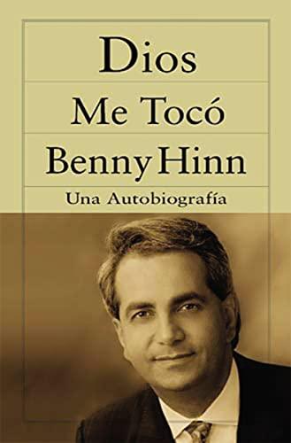 9780881135671: Dios Me Toco: Una Autobiografia = He Touched Me