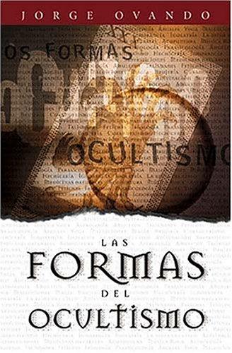 9780881135831: Las Formas Del Ocultismo