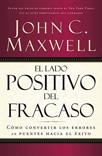 9780881135886: El Lado Positivo del Fracaso (Spanish Edition)
