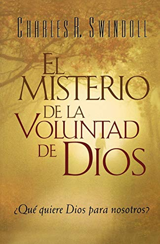 9780881135961: El Misterio de la coluntad de Dios