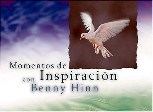 9780881136319: Momentos de Inspiracion Con Benny Hinn