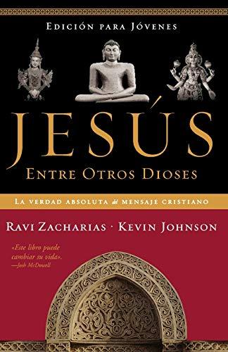 9780881136395: Jesus Entre Otros Dioses