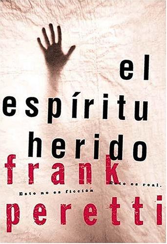 9780881136401: El Espiritu Herido