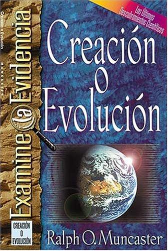 9780881136647: ¿creación O Evolución?