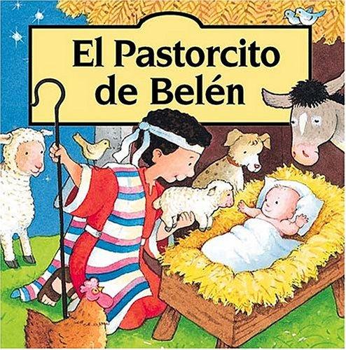 9780881137026: El Pastorcito de Belen