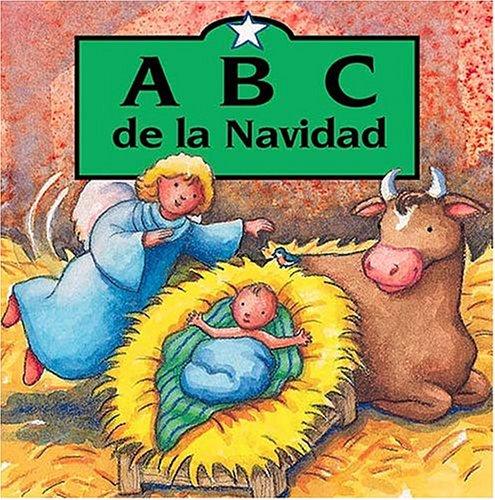 9780881137033: A B C De LA Navidad (Spanish Edition)
