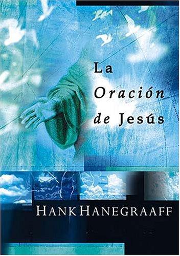 9780881137354: La oración de Jesús (Spanish Edition)