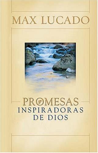 9780881137460: Promesas Inspiradoras de Dios = God's Inspirational Promises
