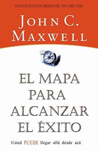 9780881137590: El mapa para alcanzar el éxito (Spanish Edition)