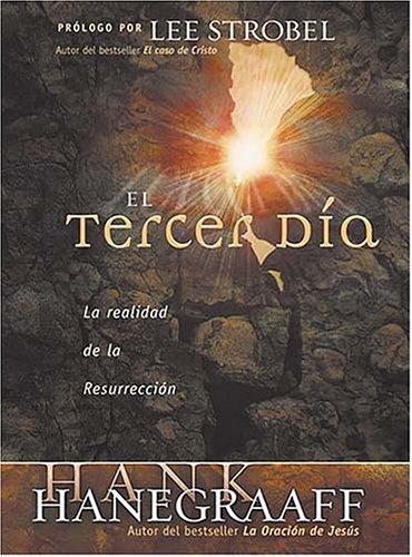 9780881137644: El Tercer Día (Spanish Edition)