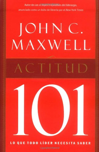 9780881137651: Actitud 101 (Spanish Edition)