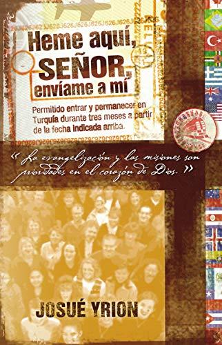 9780881137835: Heme aquí, señor, envíame a mí / Here I am, Lord, send me (Spanish Edition)