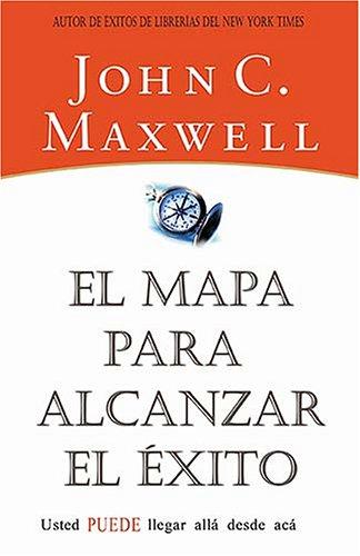 9780881137910: El Mapa para Alcanzar el Exito (Spanish Edition)