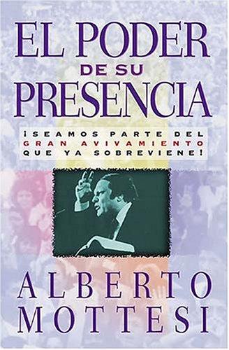 9780881138009: El Poder De Su Presencia (Spanish Edition)