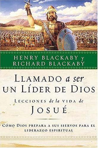 9780881138047: Llamado a Ser Un Lider de Dios: Como Dios Prepara a Sus Siervos Para El Liderazgo Espiritual