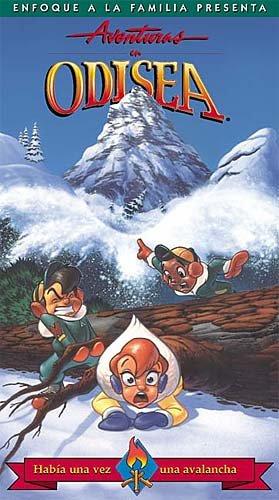 9780881138184: Habia una Vez una Avalancha / Once Upon an Avalanche [VHS]