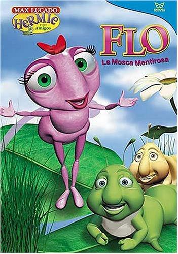 9780881138276: Flo la mosca mentirosa