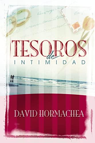 9780881138290: Tesoros de intimidad (Spanish Edition)