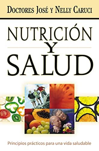 9780881138320: Nutricion y Salud: Principios Practicos Para Una Vida Saludable