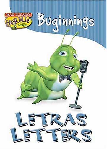 9780881138399: Buginnings Letras (Hermie Buginnings)