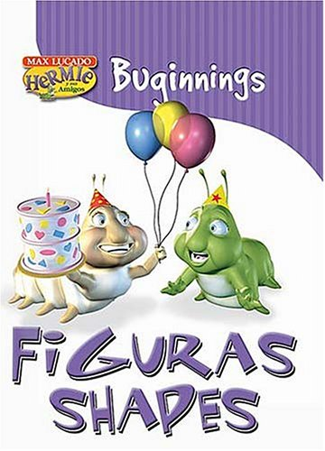 Buginnings Shapes/buginning Figuras (Max Lucado's Hermie & Friends) (Spanish Edition) (9780881138412) by Lucado, Max