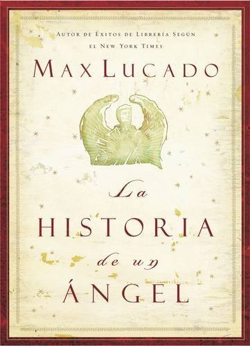 9780881138504: An Angels Story/ La Historia De Un Angel (Spanish Edition)
