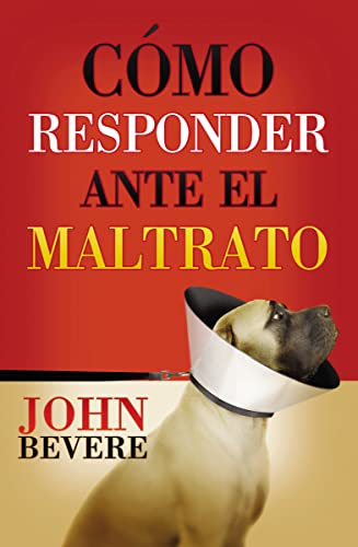 9780881138849: Como Responder Ante El Maltrato