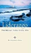 9780881138863: Liderazgo, promesas para cada día (Spanish Edition)