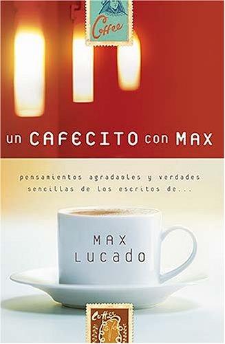 CAFECITO CON MAX  UN