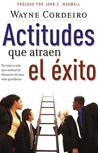 9780881138887: Actitudes que atraen el éxito (Spanish Edition)