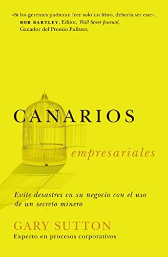 9780881138948: Canarios Empresariales = Corporate Canaries