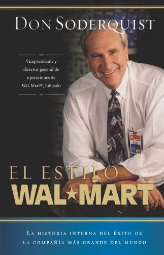 9780881139068: El Estilo Wal-Mart