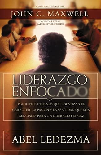 9780881139105: Liderazgo Enfocado