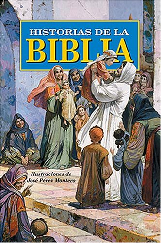 9780881139143: Historias De La Biblia/ the Children's Bible (Spanish Edition)