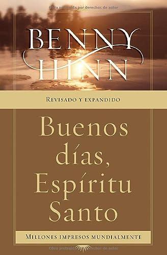 9780881139174: Buenos días, Espíritu Santo (Spanish Edition)