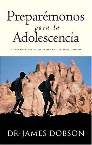 9780881139204: Preparemonos Para la Adolescencia = Preparing for Adolescence