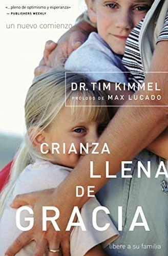 9780881139327: Crianza Llena de Gracia
