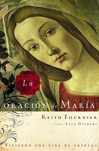 9780881139341: La Oracion de Maria (Prayer of Mary)