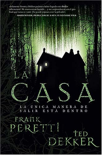 9780881139433: La Casa/ The House (Spanish Edition)
