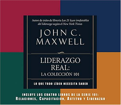 9780881139914: Liderazgo Real