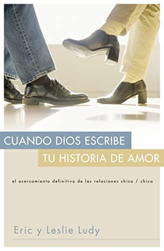 9780881139938: Cuando Dios Escribe Tu Historia de Amor