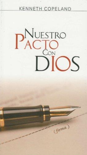 9780881143027: Nuestro Pacto Con Dios: Our Covenant with God