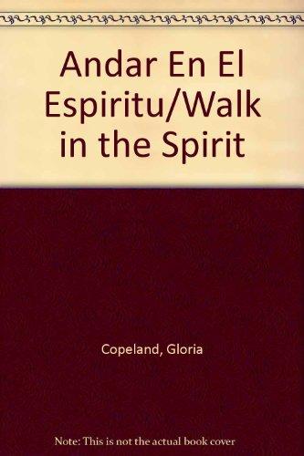 9780881147124: Andar En El Espiritu/Walk in the Spirit