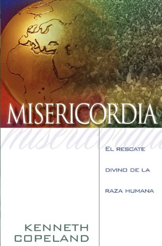 9780881147261: Mercy- The Divine Rescue of the Human Race SPANISH