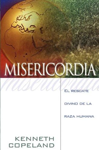 9780881147261: LA Misericordia De Dios/the Mercy of God